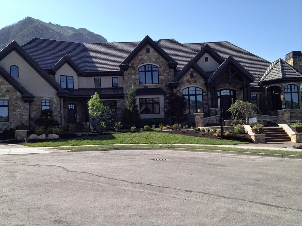 16 days of the utah valley parade of homes mcewan for Utah homebuilders