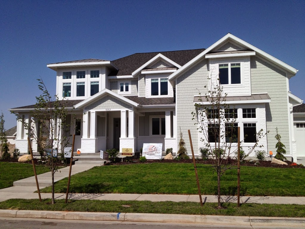 16 Days Of The Utah Valley Parade Of Homes Painting