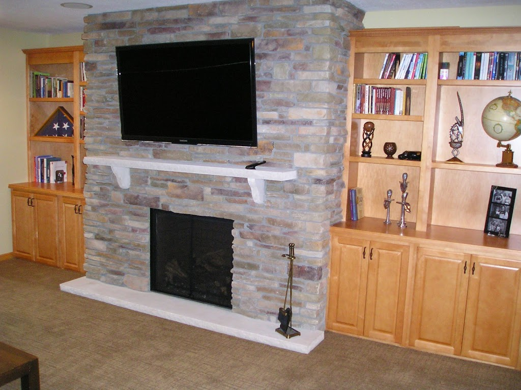 stone mantels hearth and home distributors of utah llc