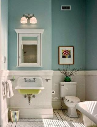 Duck egg blue hearth and home distributors of utah llc for Duck egg blue bathroom ideas