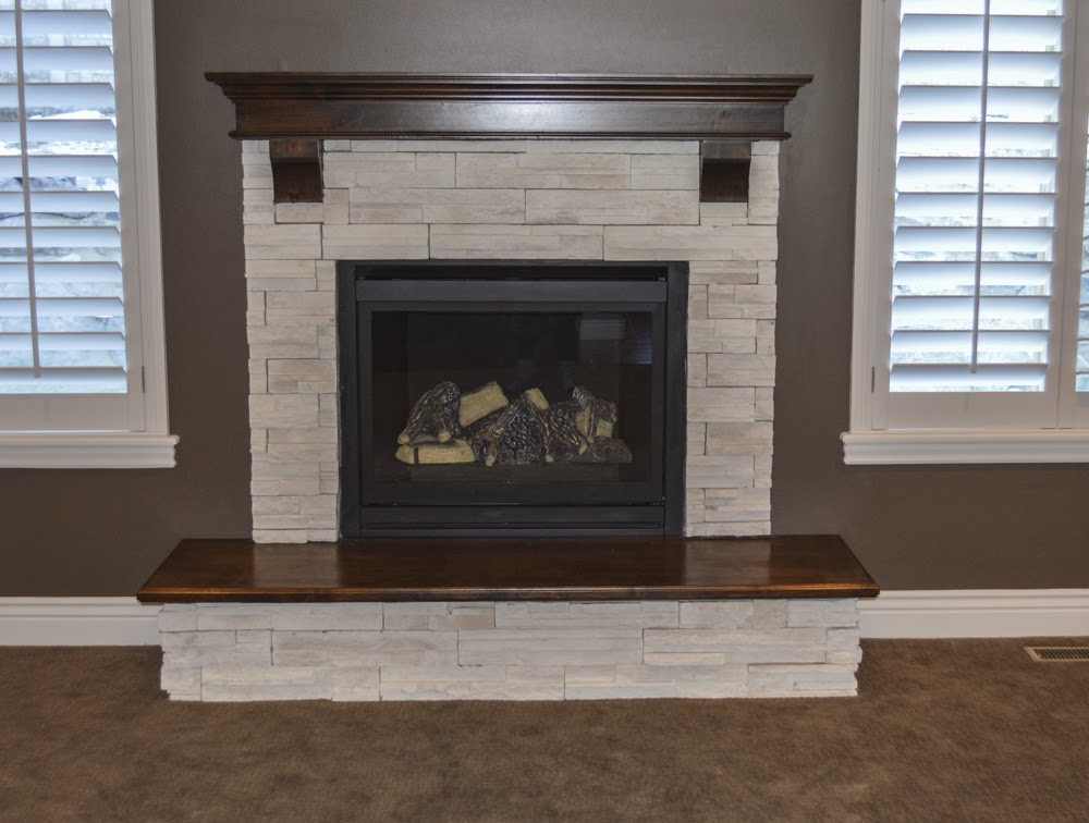 Winterhaven Alpine Pro Fit Ledgestone Hearth And Home