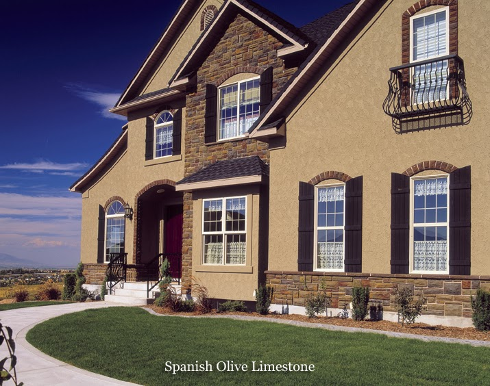 Shutters With Brick Amp Stone Hearth And Home Distributors
