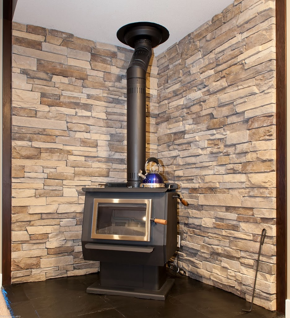 Stoves With Stone And Brick Hearth And Home Distributors