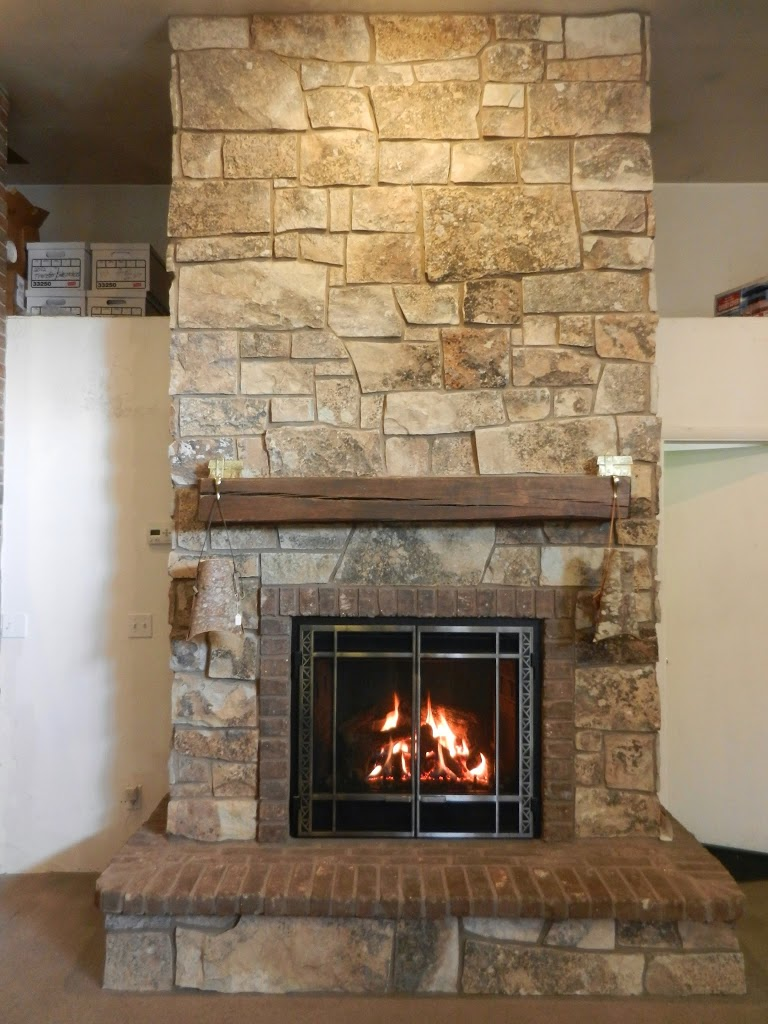 Black moss stone fireplaces hearth and home distributors of utah llc - Images of stone fireplaces ...