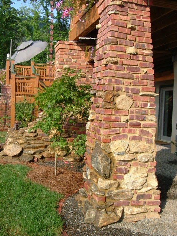 Unique Brick Ideas Making Brick Look Like Stone Hearth And Home Distributors Of Utah Llc