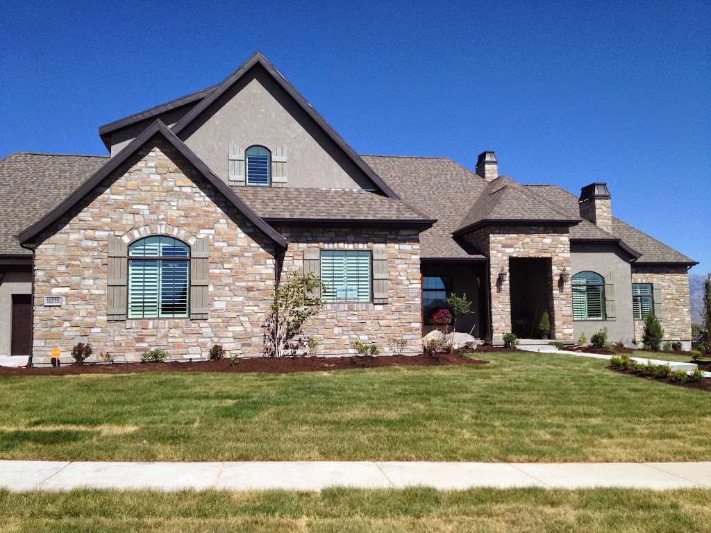 16 Days Of The Utah Valley Parade Homes Platinum Blend 2