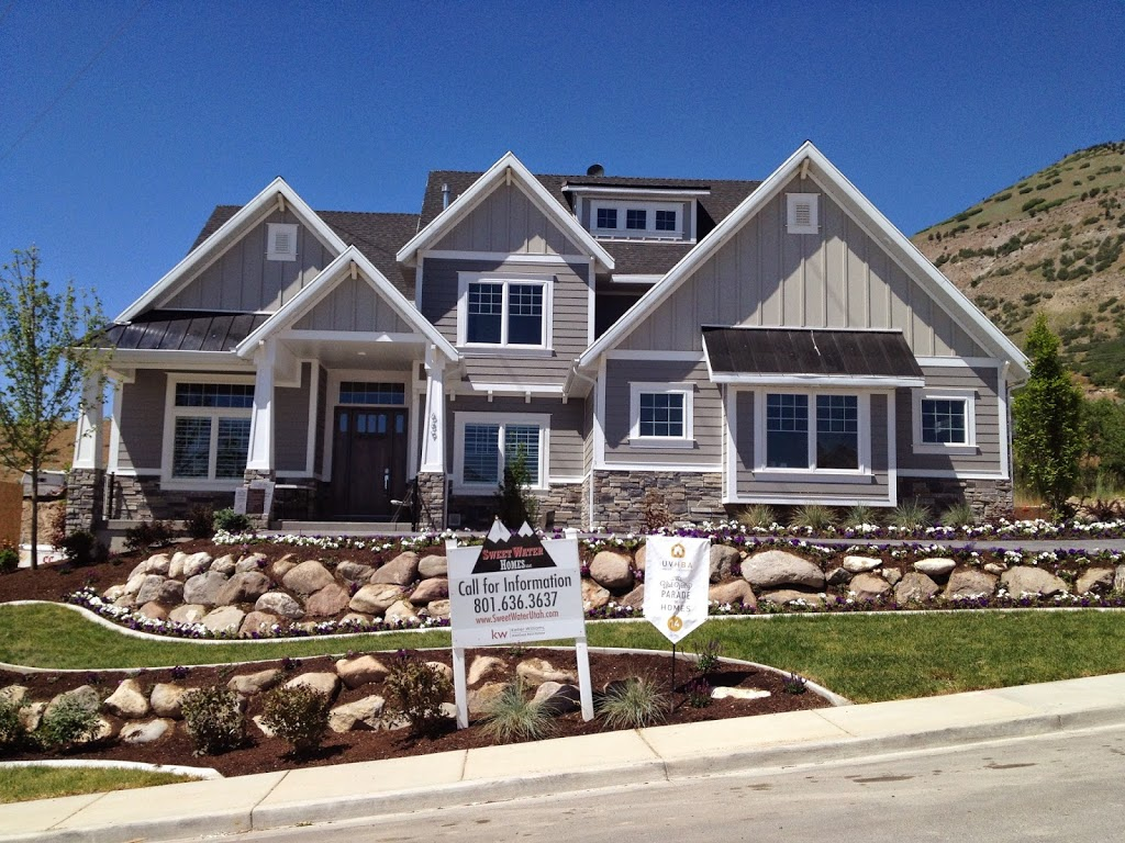 16 Days Of The Utah Valley Parade (of Homes): Cultured