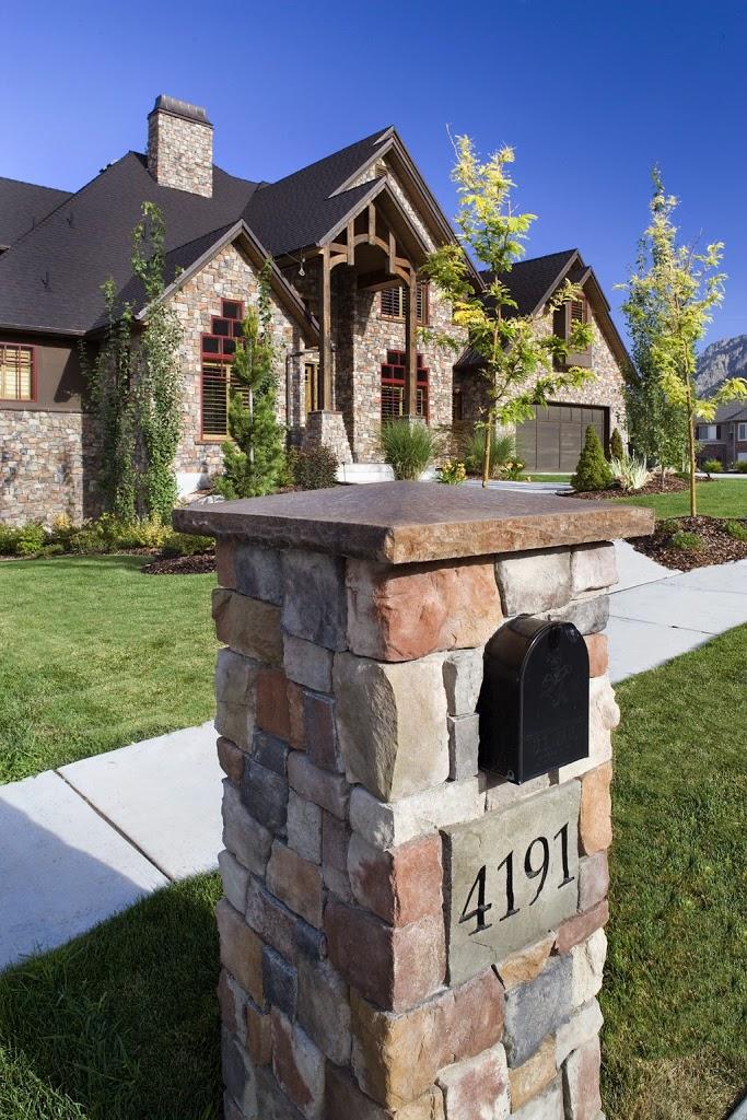Mailboxes Hearth And Home Distributors Of Utah Llc