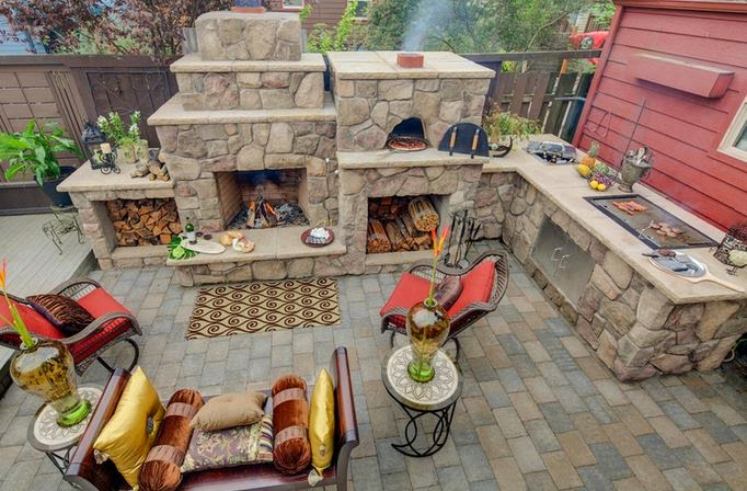 Backyard Griddle 15 ways to improve your grill set up - hearth and home distributors