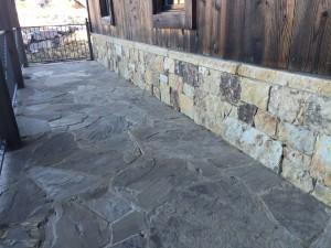 Natural Stone Pavers Interior - Hearth and Home Distributors of Utah