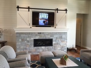Utah Fireplaces Fireplaces