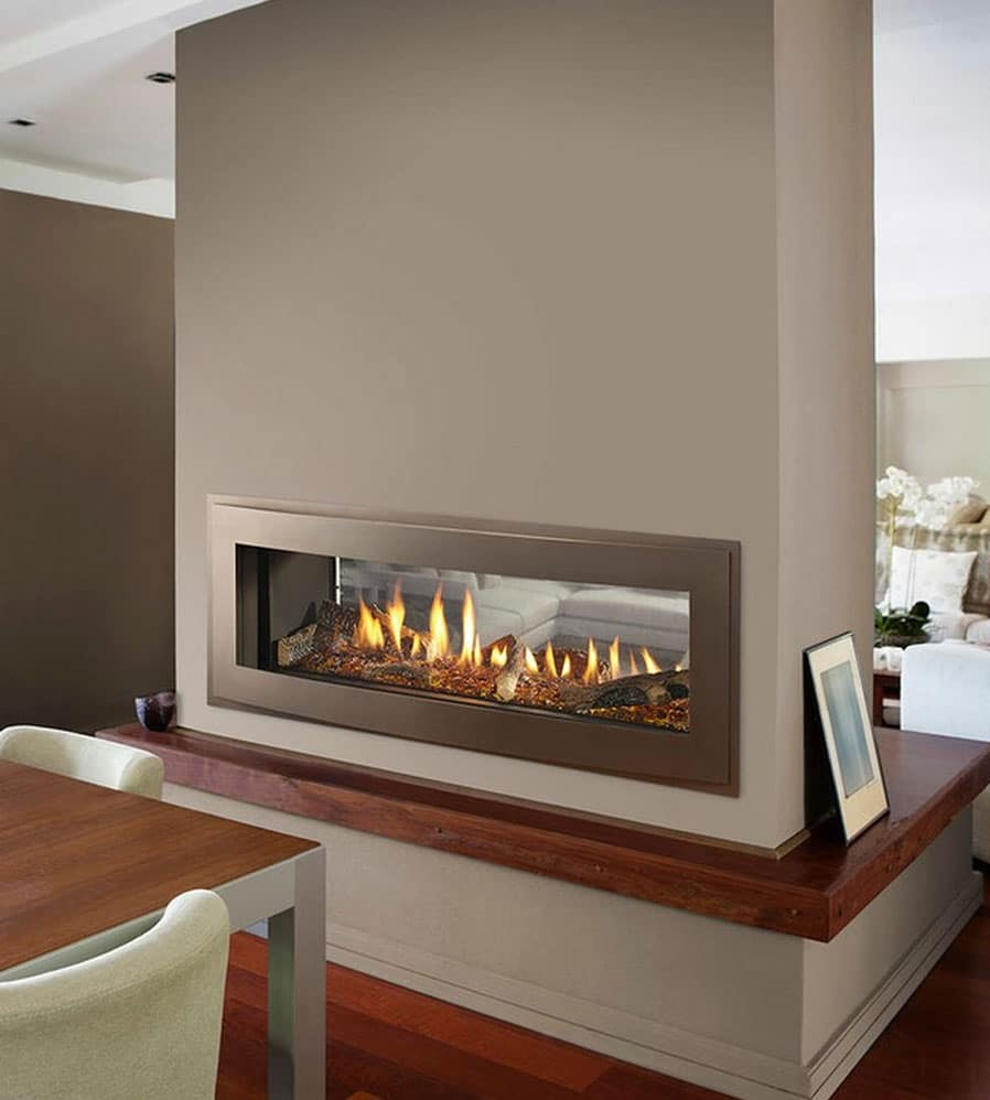 Ogden Fireplaces Gas Inserts Hearth And Home Distributors Of Utah