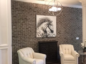 Marvelous To Get Your Own Interior Thin Brick Wall Project Started, Drop By One Of  Our Hearth U0026 Home Masonry Division U0026 Design Centers Today!