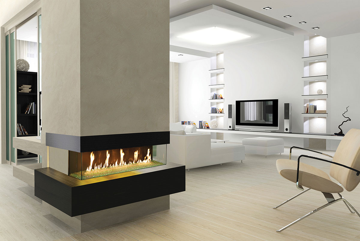 a black burning colors malm fireplaces porcelain spinfire fire mal fireplace matte or spin gas wood