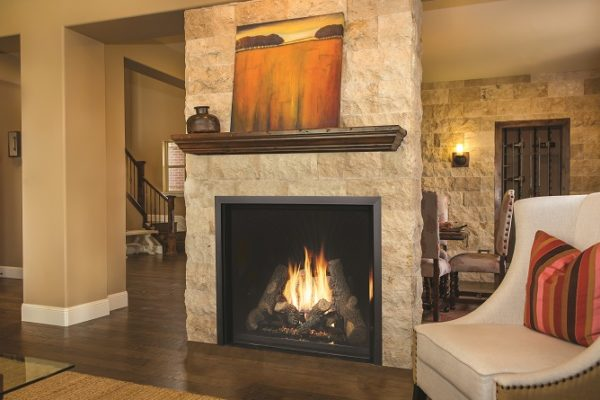 HHDU Of Salt Lake City, Utah - Gas Fireplace Inspirations