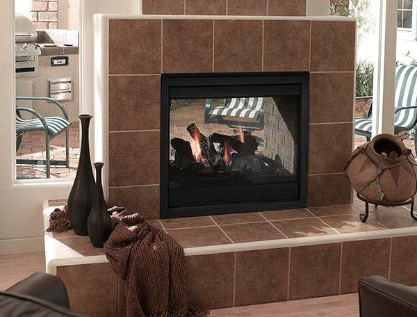 Heatilator Heat Glo Outdoor Lifestyles Twilight Ii Gas Fireplace