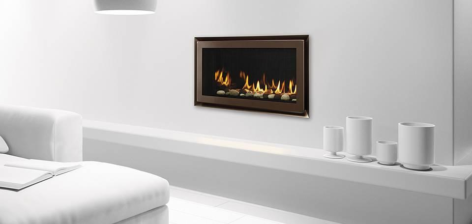 Heat & Glo Cosmo 32 Gas Fireplace