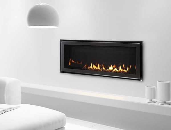 Heat & Glo Cosmo 42 Gas Fireplace - Hearth and Home Distributors ...