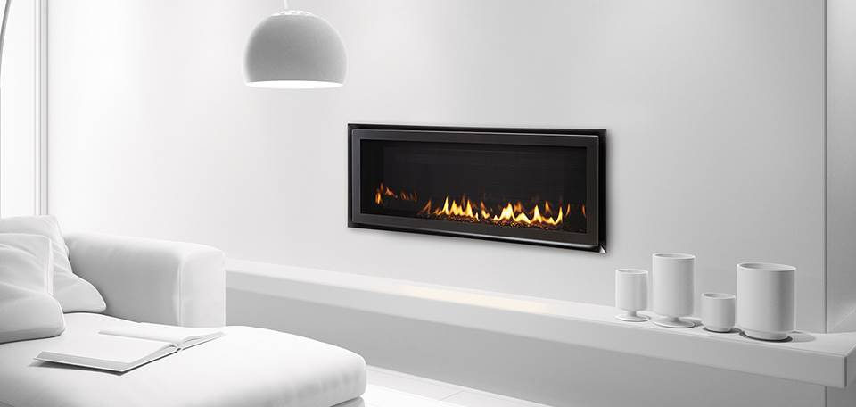 Heat & Glo Cosmo 42 Gas Fireplace - Hearth and Home ...