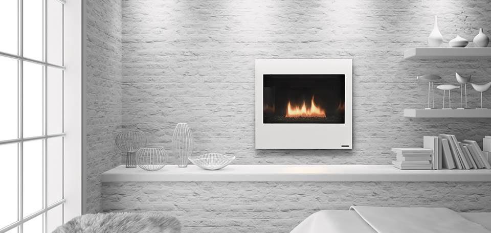 Heat Glo Metro 32 Gas Fireplace Hearth And Home Distributors