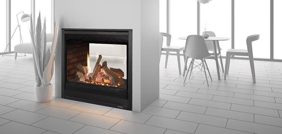 Heat Glo St 36 See Through Series Gas Fireplace Hearth And
