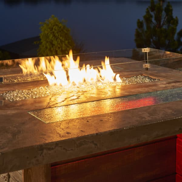 Outdoor Greatroom Company Marquee Fire Island Hearth And