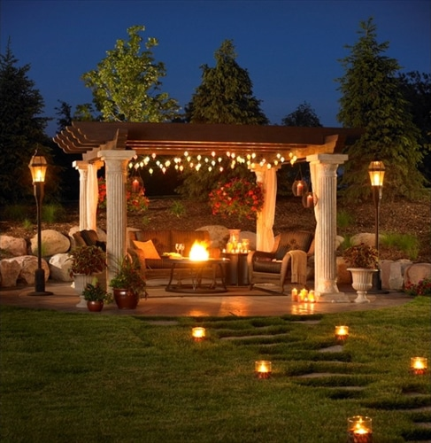 Outdoor Products Inspirations