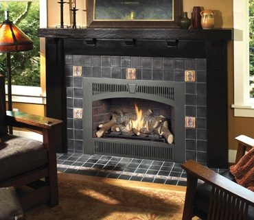 Lopi 564 High Output Gas Fireplace Hearth And Home Distributors