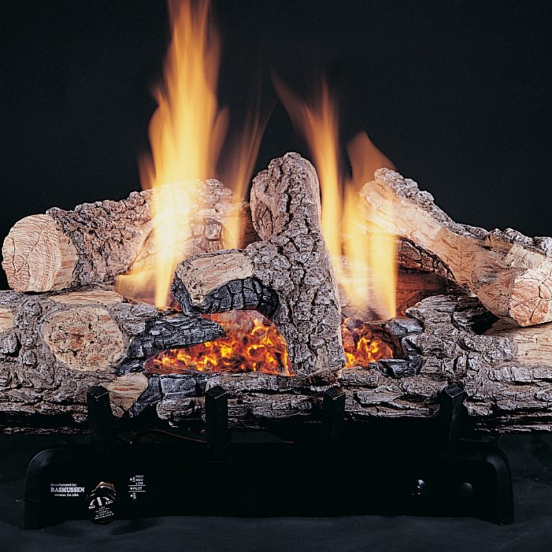 Vent Free Gas Logs Complete Sets Archives Hearth And