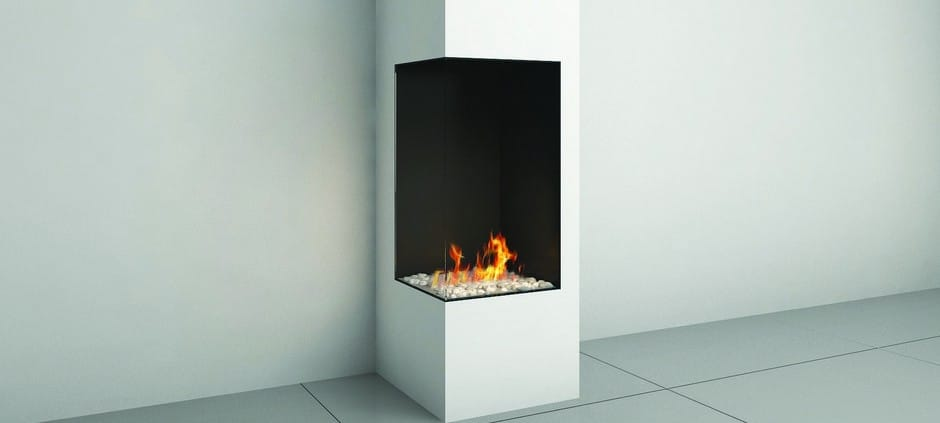 Ortal Corner Clear 40h70 Rs Ls Hearth And Home