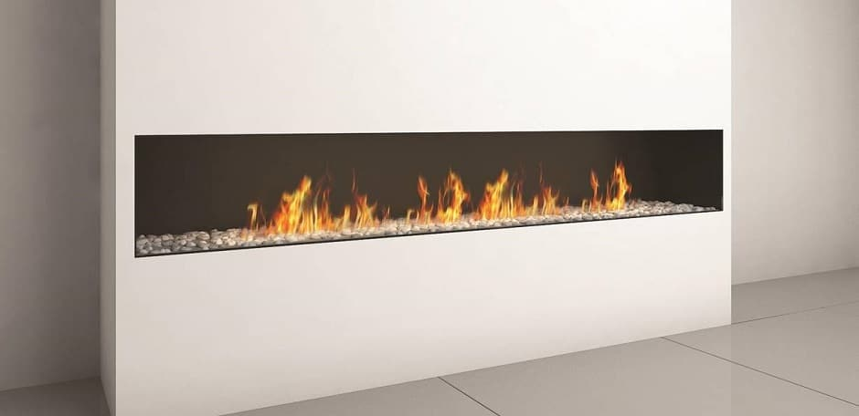 Ortal Front Facing Clear 250 Hearth And Home