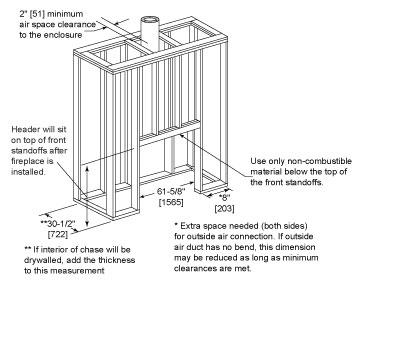 Heatilator Icon Series Wood Fireplace Hearth And Home