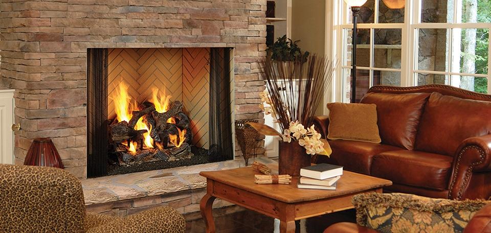 Heatilator Birmingham Wood Fireplace Hearth And Home