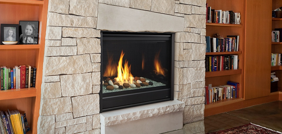 Heatilator Caliber Modern Gas Fireplace Series Hearth And Home