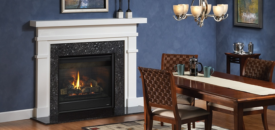 Heatilator Caliber Gas Fireplace Hearth And Home Distributors Of Utah Llc