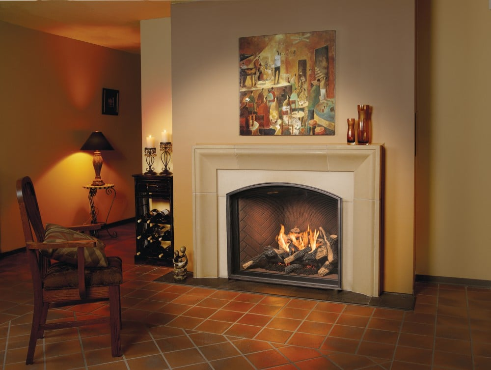 Town and country tc36 arch hearth and home distributors for Country home and hearth