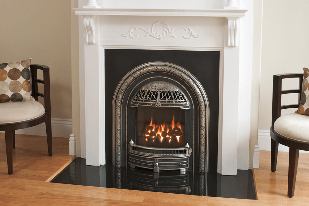 Valor Portrait Windsor Arch Hearth And Home Distributors