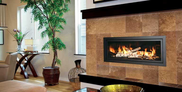 Mendota Fullview D 233 Cor Linear Hearth And Home