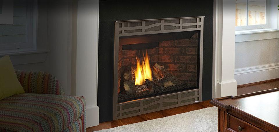 Heatilator Novus Gas Fireplace Hearth And Home Distributors Of