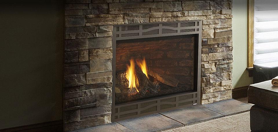 Heatilator Novus Nxt Gas Fireplace Hearth And Home Distributors Of Utah Llc