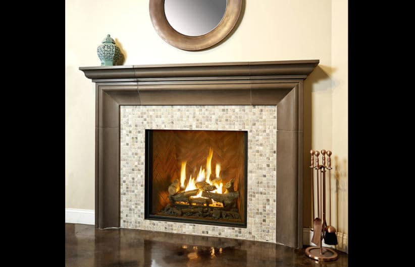 Ortal Traditional 110 Hearth And Home Distributors Of
