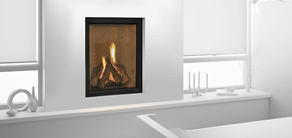 Heat Glo Everest Gas Fireplace Hearth And Home Distributors Of