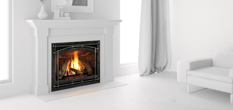 Heat Amp Glo 6000 Series Gas Fireplace Hearth And Home
