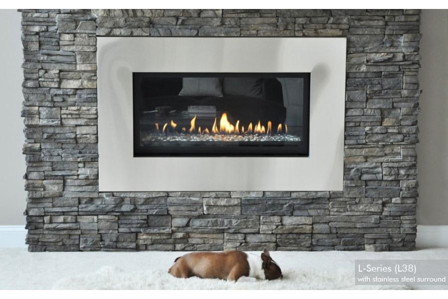 Montigo Fireplaces - Hearth and Home Distributors of Utah, LLC