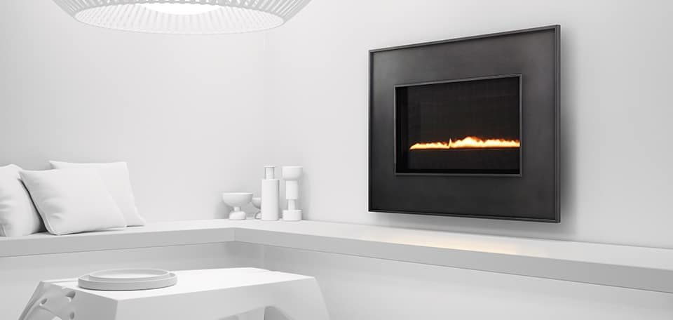 Heat Glo Revo Series Gas Fireplace Hearth And Home