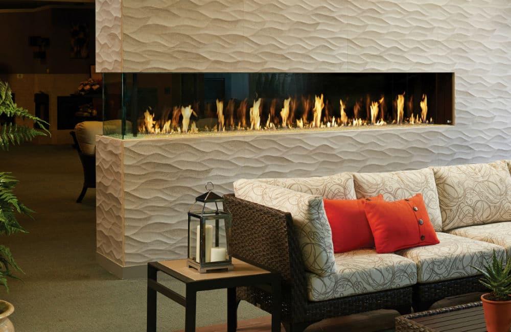 DaVinci Custom Fireplaces - Hearth and Home Distributors ...