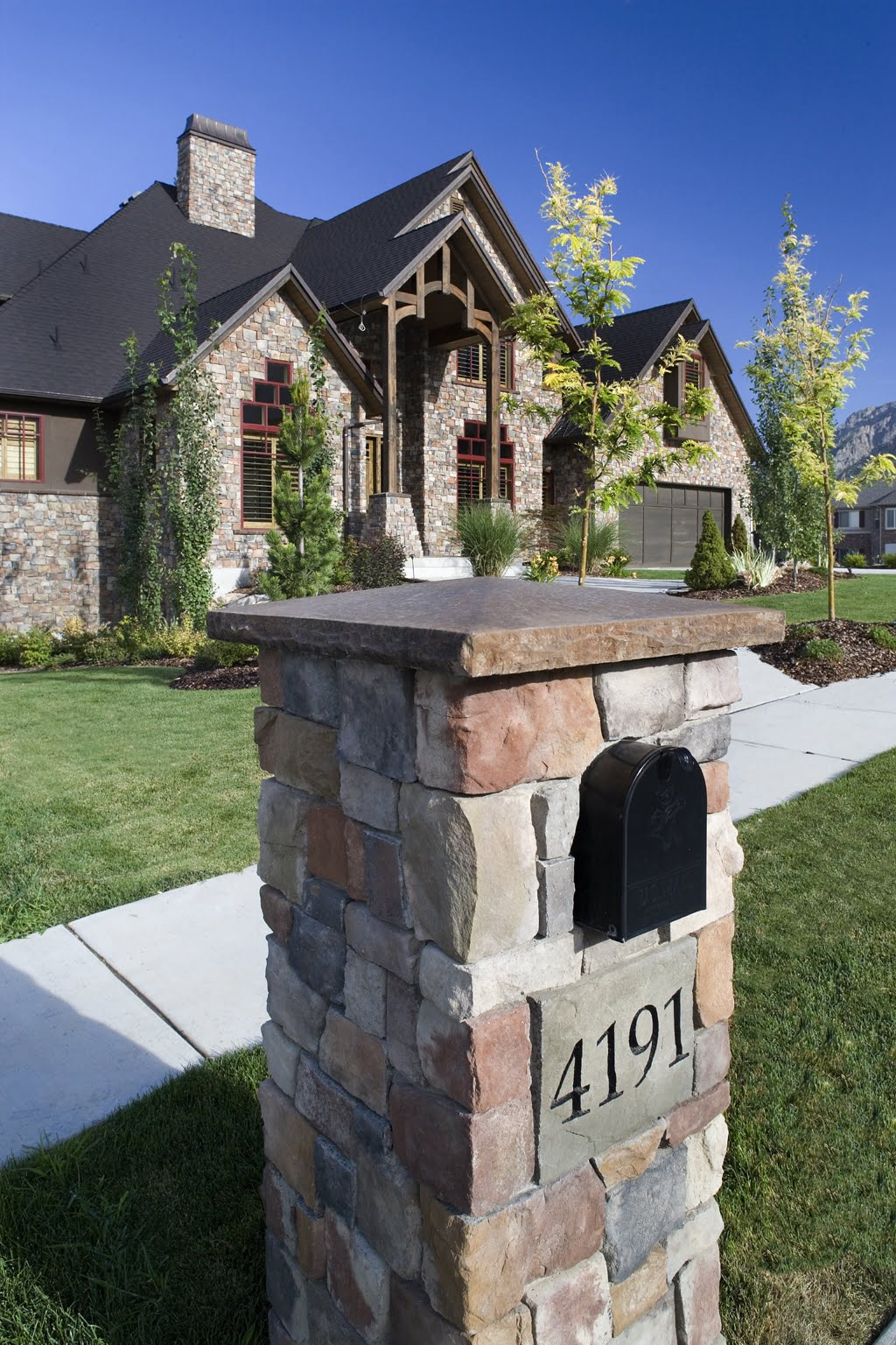 All About Capstones Hearth And Home Distributors Of Utah