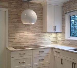 why you need a natural stone backsplash hearth and home