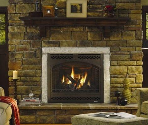 HHDU Of Salt Lake City, Utah - Gas Fireplace Inspirations