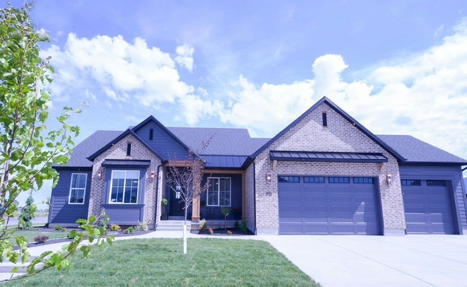 Utah Valley Parade Of Homes 2019 Arive